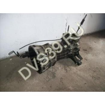 LAND ROVER DISCOVERY 300 TDI 97r Коробка  механическая