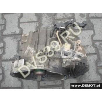 MERCEDES 1.7 CDI W168 (1997-2004) Коробка передач
