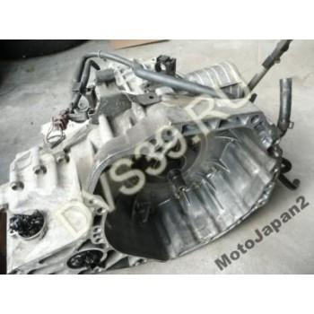 Nissan Almera N16 1.8 Автомат Коробка передач