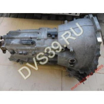 jaguar s-type s type 04-08  Коробка  2.7 D