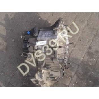 NR4154 Коробка VOLVO S60 V70 97-00 2.4