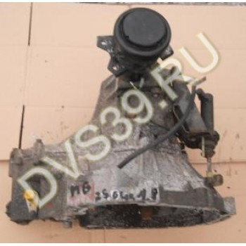 MG ZS ROVER 45 1.8 Коробка