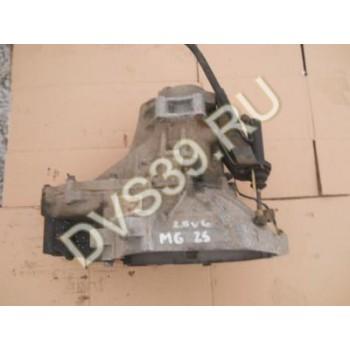 MG ZS ROVER 45 2.5 V6 Коробка