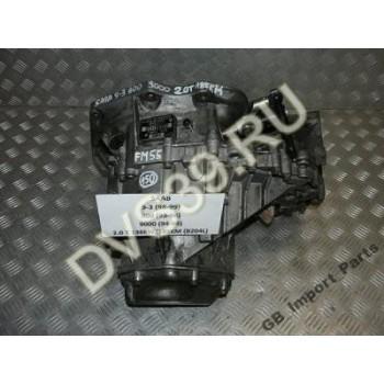 SAAB 9-3 900 9000 2.0 T 185KM Коробка FM55