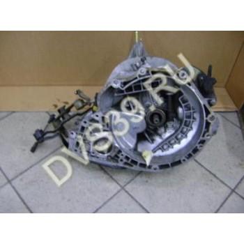 BS C372 Коробка DAEWOO NUBIRA I II 1.6 16V