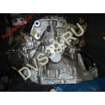 Honda Accord 03-08 Коробка дизель 2.2 iCTDI