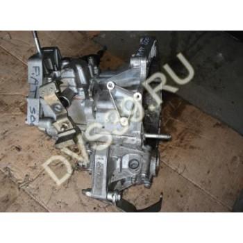 FIAT 500 1.3 MULTIJET 3012366802 Коробка Передач