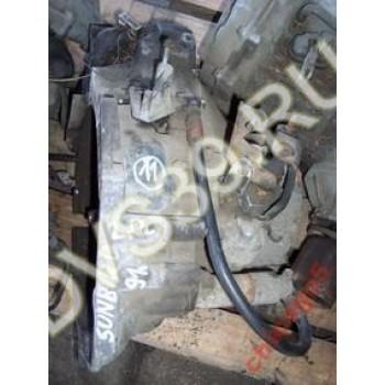 Коробка механическая PONTIAC SUNBIRD 2.0 86-91