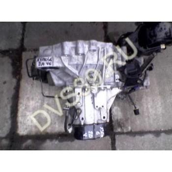 MAZDA 2,0 V6 XSEDOS 6 323 Коробка G5LM