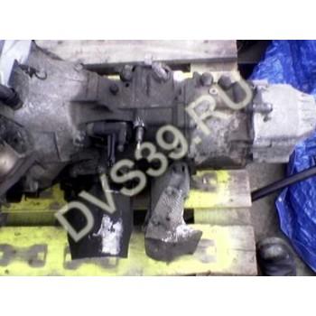 AUDI A6 C5 VW 2,5TDI 2,5 TDI Коробка AYM