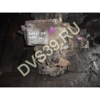 Коробка PONTIAC SUNFIRE CAVALIER 2.2 96 97