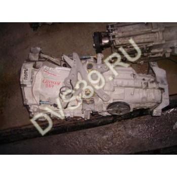 Porsche 987 cayman 3.4 механическая Коробка Передач