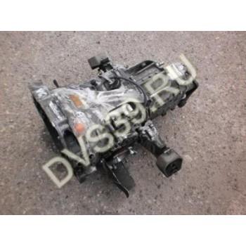 Коробка AUDI A6 C4 2.8 V6 CUZ механическая