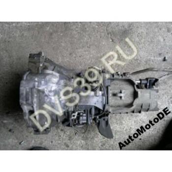 Audi A6 C5 1.8T AEB Коробка a механическая