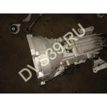 BMW 1 2.0 дизель 2010 Коробка передач