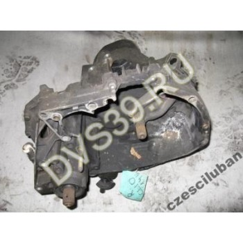 CLIO 1.4 B Коробка - JB1 046