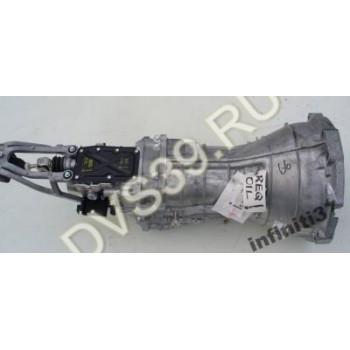 NISSAN 350Z 350 Z Коробка механическаяVQ35HR