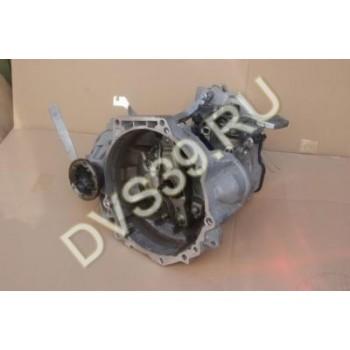 SEAT ALTEA 2004-2011 Коробка 1.9 TDI JCR