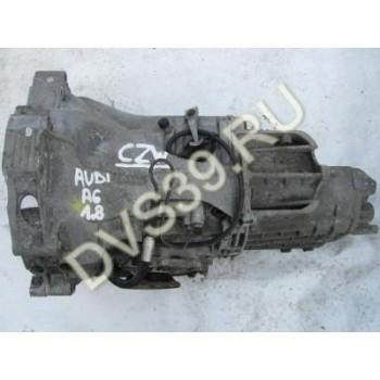Коробка механическая CZW AUDI A6 C4 1.8 5V 95r