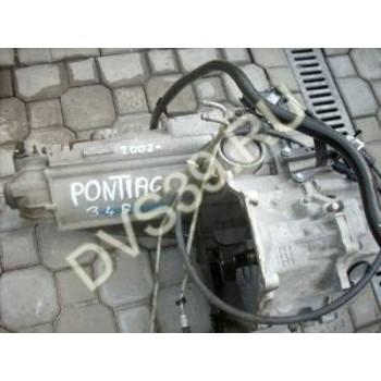 Pontiac Montana 3.4i Коробка ( Автомат )