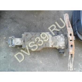 VOLVO 340 1.6 D Коробка передач