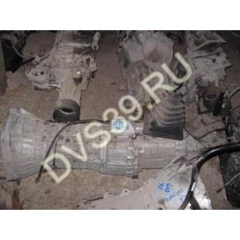 SUZUKI GRAND VITARA 1,6 16V 00-05 Коробка передач