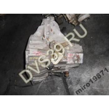 2076 Коробка MERCEDES VITO 2.2 CDI A6382601800