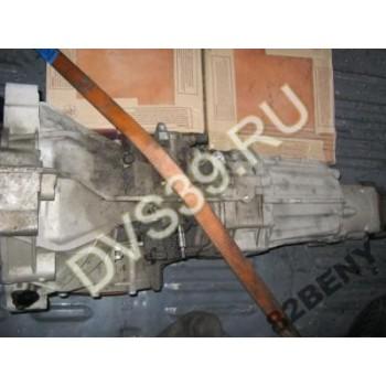 AUDI A4 A5 A6 3.2FSI Коробка GYY