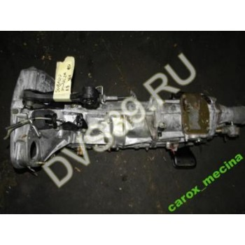 SUBARU IMPREZA 95R. 1.8 Коробка передач