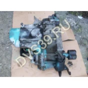 JC522  VOLVO V40 S40 1,9TD Коробка передач