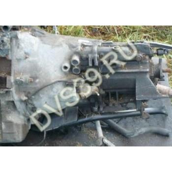 BMW E36 1,6 бензин M40 Коробка механическая