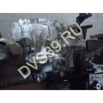 Avensis 2.0 D4D 04r Коробка