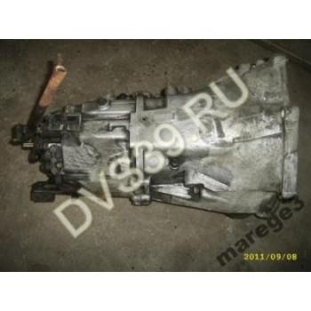 BMW 520 E34 2.0 24V Коробка передач