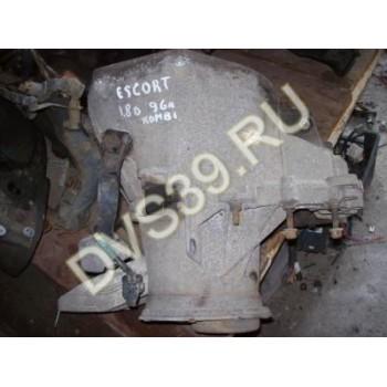 Escort 1.8D 95r. Коробка Передач