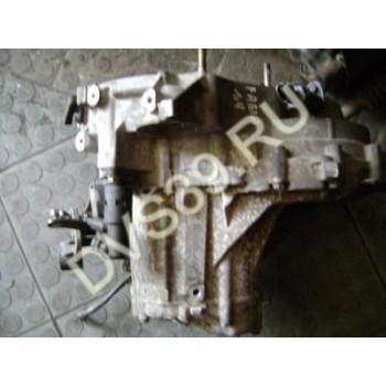 SKODA FABIA 1,4 MPI 002301107Q - Коробка передач