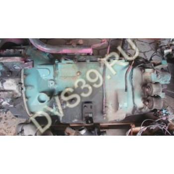 SCANIA 113 M Коробка передач