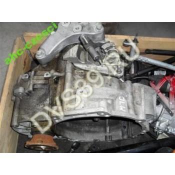 AHC VW GOLF V GTI 2.0 TFSI Коробка JLW