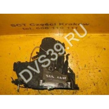 MAZDA 323 1.6 GT Коробка Передач