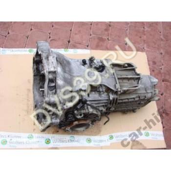 Коробка  Audi A6 C4 2.6 V6 CPE