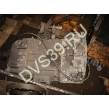 Man 8-150 Коробка передач