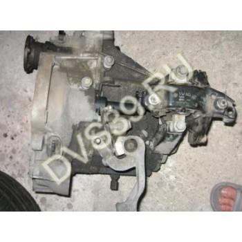 SKODA FABIA,VW POLO 1.9 SDI-Коробка передач