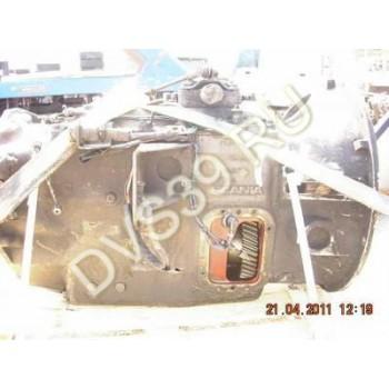 Scania 113 Коробка передач GRS 900
