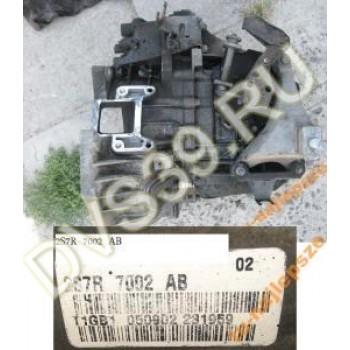 AN. Коробка  Mondeo MK3 3.0 V6 ST 220
