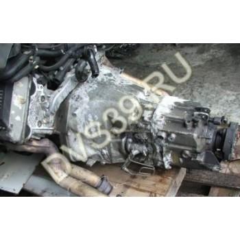 Коробка механическая BMW E38 730 740