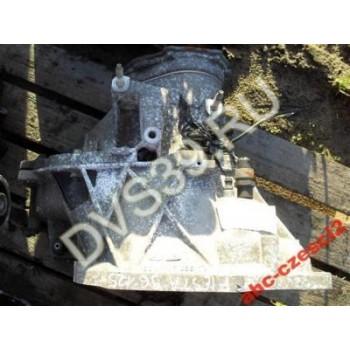 AHC2 FORD FIESTA 1,25 ZETEC Коробка передач