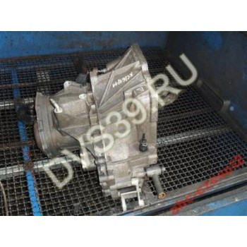AHC2 FORD ESCORT 1.6 16V Коробка передач
