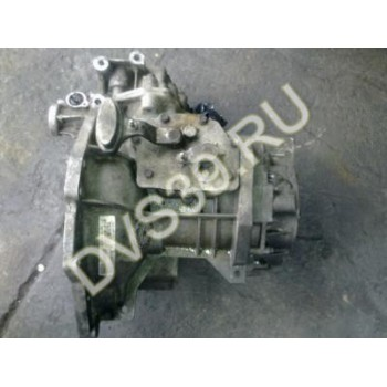 CHRYSLER VOYAGER 2,5 CRD (01-04) Коробка передач