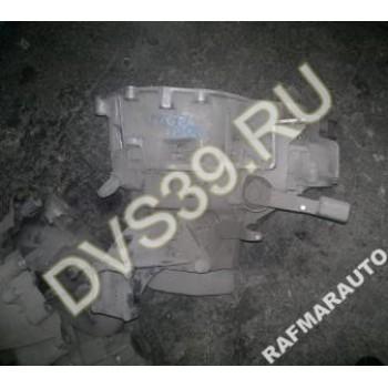 BOXER JUMPER 2,5 D Коробка передач