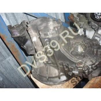 SAAB 9-5 2001 2.3 Коробка механическая