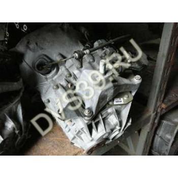 Коробка  Jaguar S-TYPE 2,0 CDTI 2003r